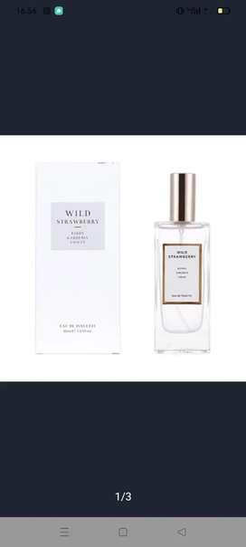 Parfum miniso for women