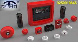Fire Alarm System for Home