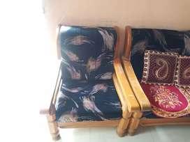 Sofa set of 5 sitter