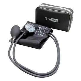 Tensimeter Tekanan darah Merk (One Med) grey