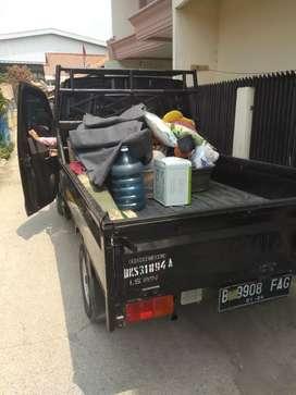 Sewa pick up dan truk jasa pindahan Jatiuwung