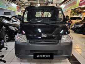 Daihatsu Granmax Pick up KM 20rb 2018 bukan bekas angkut barang berat