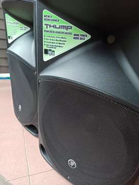 Mackie Thump15A 1000w active speaker