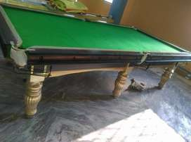 Snooker tables new and old All Types of tables