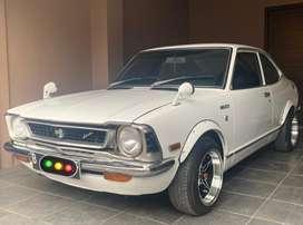 Corolla KE25 Levin 1973
