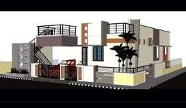 High Quality house sale in Karaikudi