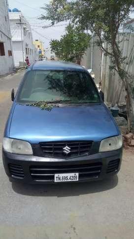 Maruti Suzuki alto LX urgent sales