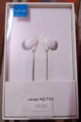 Vivo XE710 Earphones