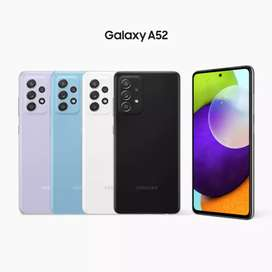 Samsung A52 8/256