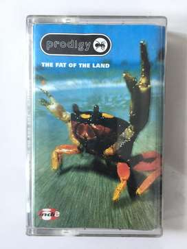Kaset Pita: Prodigy, album: Fat of the Land