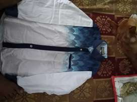 Shirt with full sleeves (10-12)
