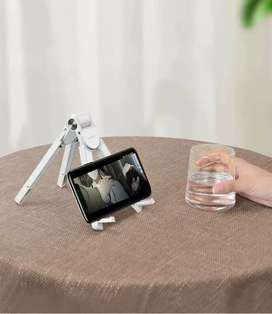 X02 Multifunction Table Stand Available for Mobile, Tablet and Laptop