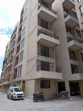 Ready to Move flat available in Badlapur