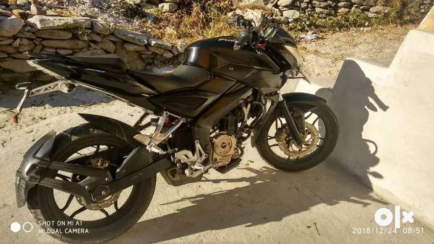 Badiya condistion mai bike 1 rupy lagane ki jaurt nhi h 0