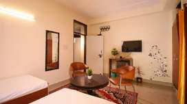 Fully FURNISHED ONE BHK,TWO BHK FLATS FOR RENT