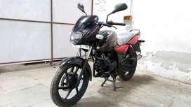 Good Condition Bajaj Pulsar 150Dts-i with Warranty | 1437 Delhi