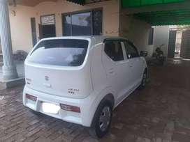 Suzuki Alto 2020 VXL Just on easy installment..
