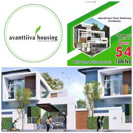 Just opposite to Kathir arts college @ plots sale Neelambur Coimbatore