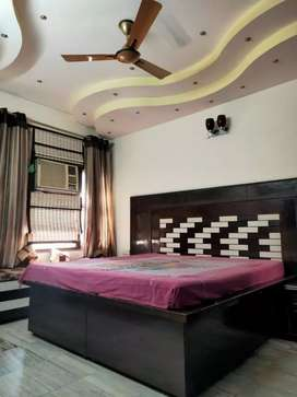 *Ownerfree  2bhk furnished for all.