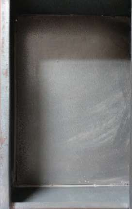 Steel Almirah