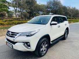 Toyota Fortuner 3.0 4x2 Manual, 2018, Diesel
