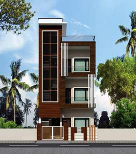 INR Royal City 2bhk Independent floors!