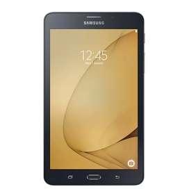 Samsung Galaxy Tab A T285 (8GB, Black, 7.0-inch)
