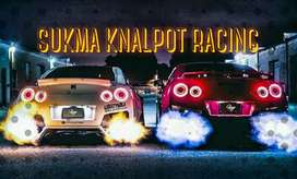 Sukma knalpot racing All varian