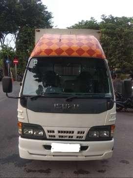 food truck bekas