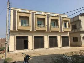 House fo sale near Gift university, Punjab collefge and apex college