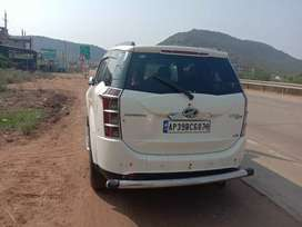 Mahindra Xuv500 2014 Diesel 95000 Km Driven original reading