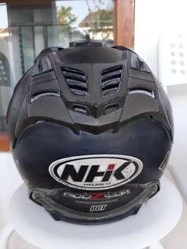 Helm nhk second