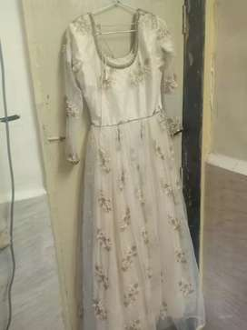 Gown for sale specially designed for wedding occasion