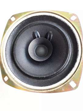 "4"" pair of Car Dashboard Woofer"