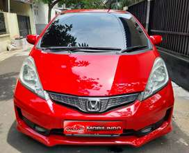 Honda jazz rs 2011 at new model.