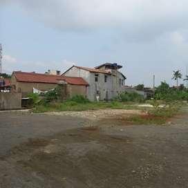 For sale tanah kavling pinggir jalan raya jagakarsa