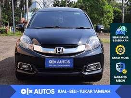 [OLX Autos] Honda Mobilio 1.5 E A/T 2016 Hitam MRY