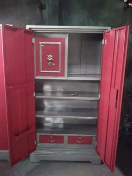 Brand New Steel Berrow For Sale [Locker Model]