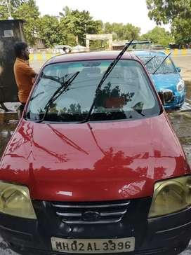 Hyundai Santro Xing 2005 Petrol 52000 Km Driven