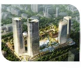 Assured Returns Commercial Property for Sale at Sec-140A Noida Exp