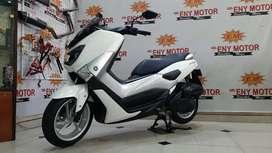 SKUT YUK, Yamaha NMAX 155cc 2018 - ENY MOTOR