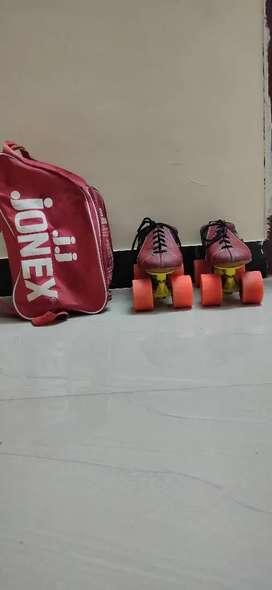 Jonex Shoe Skate