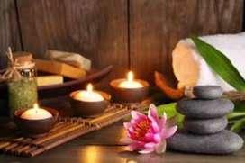 New salon spa receptionist , massage therapist job wanted