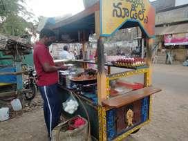 Urgent chines noodiles and fridrice master