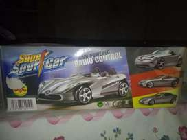 Remote Control Super Sports Car