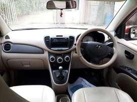 Hyundai i10 2007-2010 Magna 1.2, 2009, Petrol