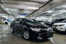 Toyota Camry 2.5 G AT 2015 KM 40RB