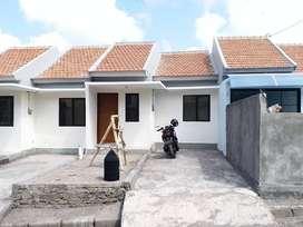Rumah murmer di pusat kota denpasar1