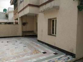 3 Bhk Separate Four side Open Tenaments For Sell in Manjalpur