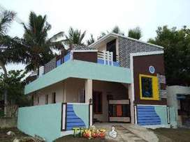 2 bhk individual house with CMDA approved